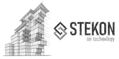 Stekon akedemi logo