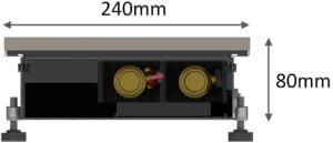 SC80 240